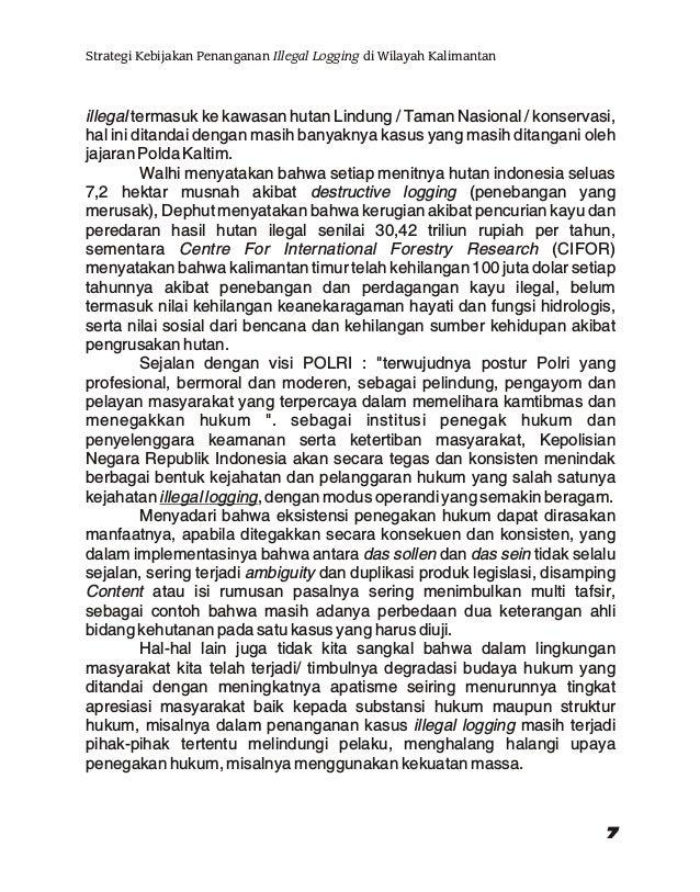 Dalam Renstra POLRI tahun 2005-2009 berdasarkan Skep Kapolri : No. KEP/20/IX/2005, tanggal 7 September 2005. Dengan pointe...