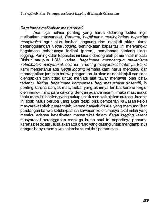 """Kristanto Adi Wibowo, S.Hut,MP (Pembicara VIII) Peneliti Balai Litbang Kehutanan Kalimantan Topik : """"Peranan Sistem Inform..."""