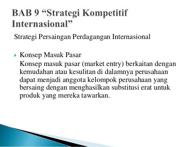 Kelompok strategis