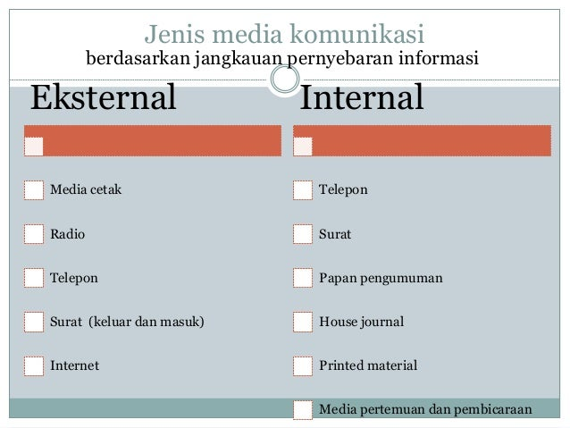 Hubungan Komunikasi Politik Dan Media Massa