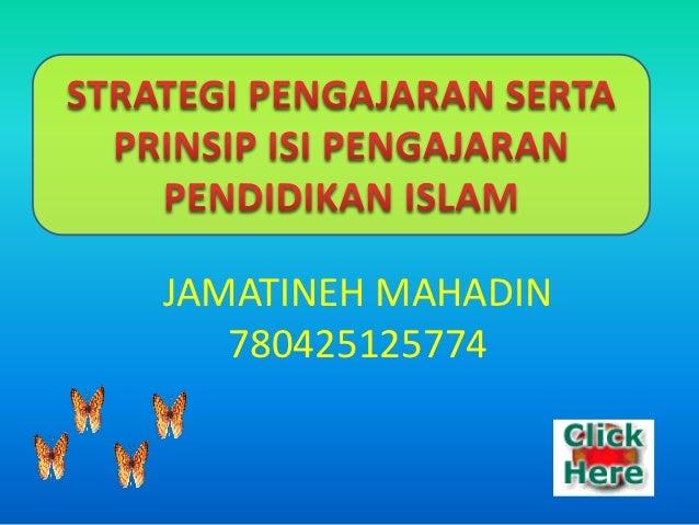 JAMATINEH MAHADIN   780425125774