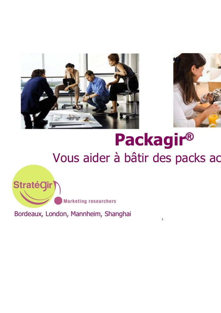 EYES                              Packagir®           Vous aider à bâtir des packs accomplisBordeaux, London, Mannheim, Sh...