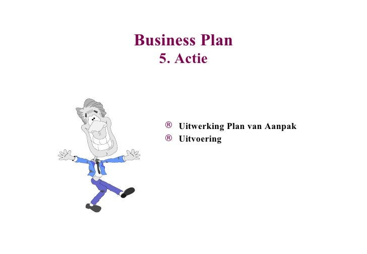 stront is mien business plan