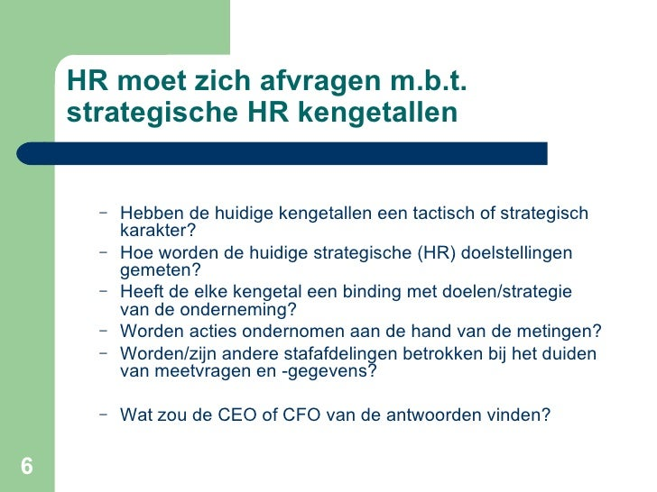 "hr he hr he hr But human-resources managers, he acknowledges, typically undermine that effort by investing more importance in activities than in outcomes ""you're only effective if you add value,"" ulrich says."
