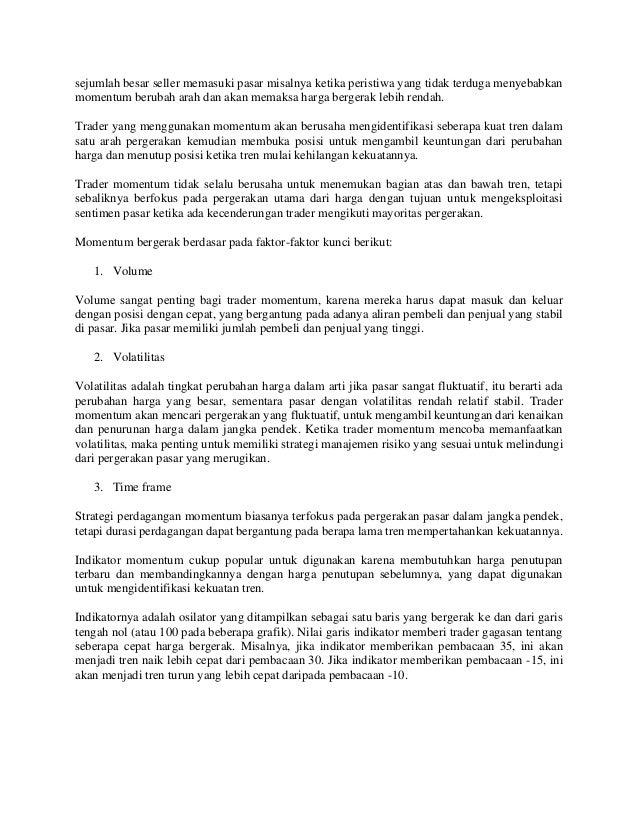 Saluran perdagangan: strategi Forex yang efisien | Liteforex