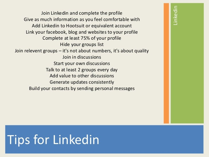 Social media strategy template linkedin pronofoot35fo Image collections
