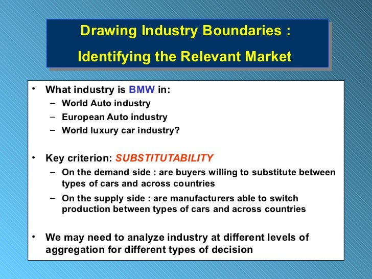 macro environment of bmw German company, automobile manufacturer - bmw external factors  sector  from a macroeconomic perspective and more specifically its market environment, .