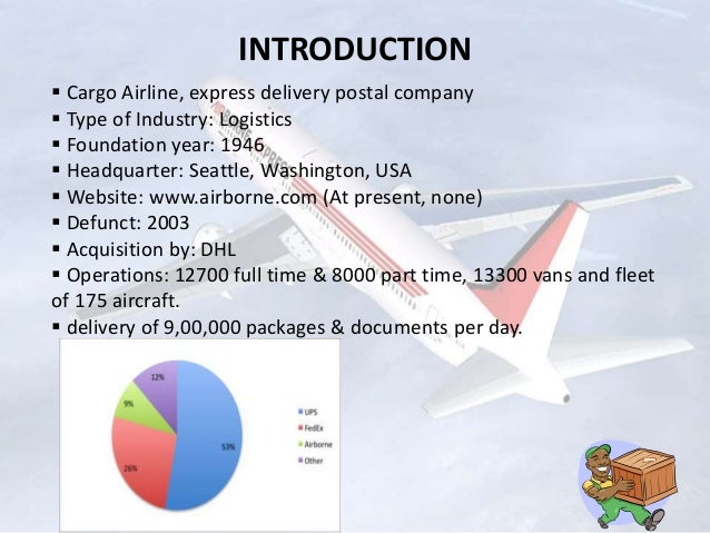 airborne express value chain Airborne express present strategy airborne express, inc is as an air express company and the business processes and the airborne value chain are precisely.