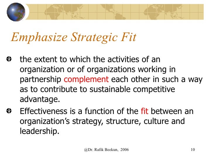 fallacies of strategic planning Planners have tended to blame the problems of so-called 'strategic planning' on  a set of 'pitfalls'—notably the lack of top management support and.