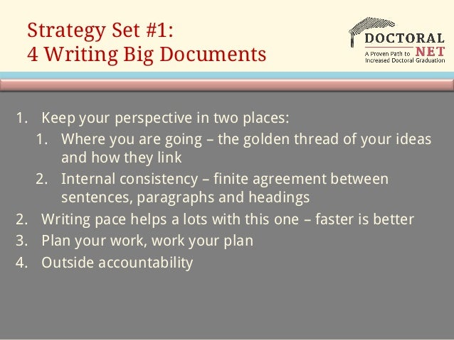 strategies for writing a thesis Write a thesis statement in 5 more  how to write thesis statements handout   craft moves & elaboration strategies for informational writing.