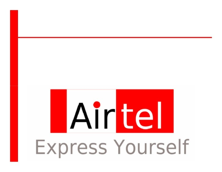 airtel rebranding strategy Bharti airtel limited  rebranding logo used by airtel until november 2010 on 18 november 2010, airtel rebranded itself in india in the first phase of a global rebranding strategy the company unveiled a new logo with 'airtel' written in lower case.