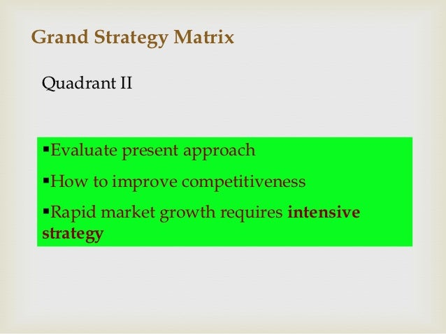 strategic analysis of grand metropolitan A new strategy of grand metropolitan's was to capitalizing brand value on the balance sheet another strategy of management was to divest in low growth areas andshow more content the wacc for food processing came to 1212%.
