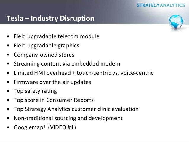 Kia Uvo Update Download >> Roger Lanctot, Strategy Analytics, Managing the Accelerating Amount o…