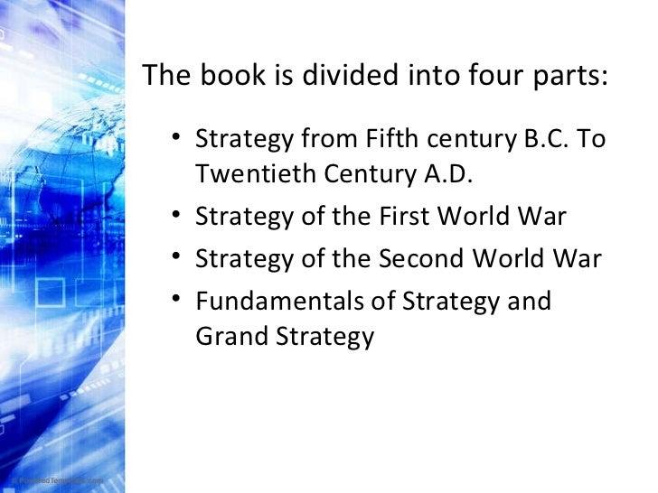 Liddell hart strategy (summary) | the art of war | sun tzu.