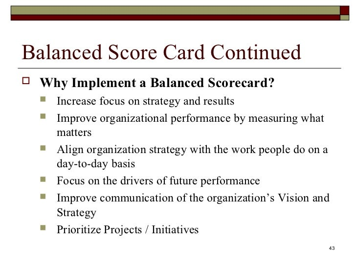 advantages and disadvantages of balanced scorecard Balanced scorecard disadvantages written by serena berger one reason that many companies tend to rely on financial constraints to guide company policy is that they provide answers to planning dilemmas that seem objective.
