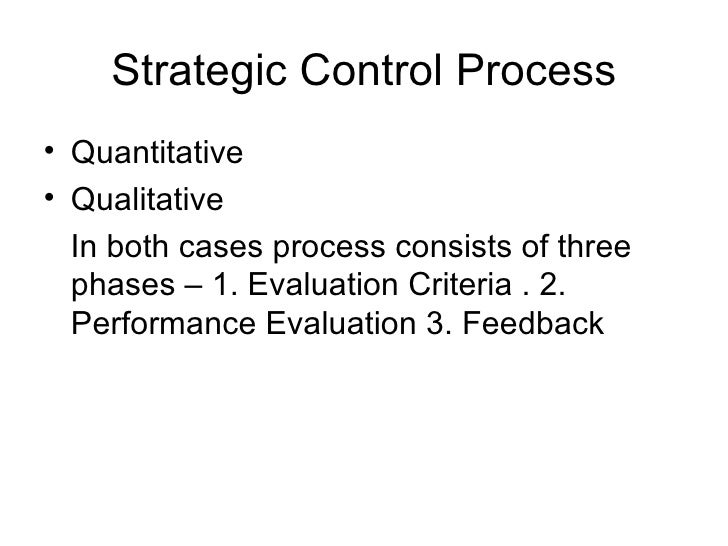Developing a Plan for Outcome Measurement