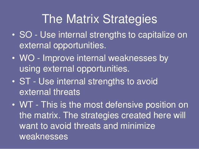 strategies formulation Strategic management is a broader term than strategy and is a process that includes top  strategy formulation: formulate strategies that build and sustain competitive.