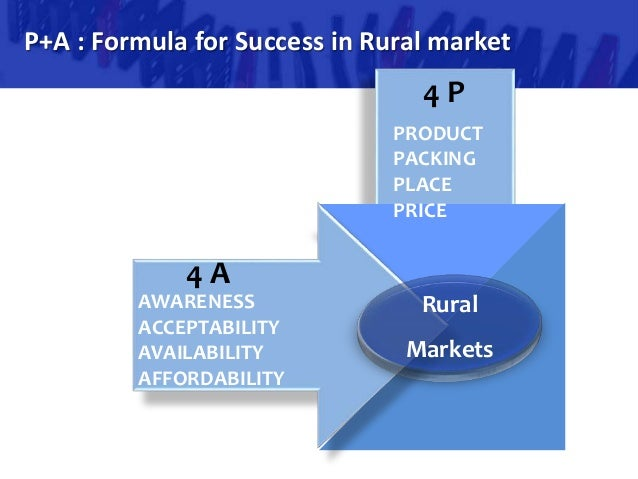 marketing plan for rural market area Rural marketing solutions is a specialist rural marketing agency offering marketing advice, services and solutions to businesses that want to promote products and services to farmers, smallholders, equestrian and rural communities.