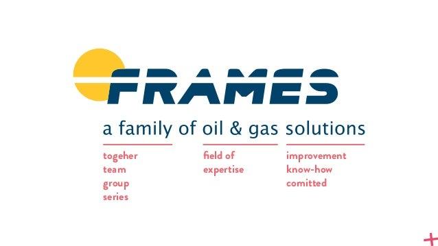 B2B Strategy for Frames