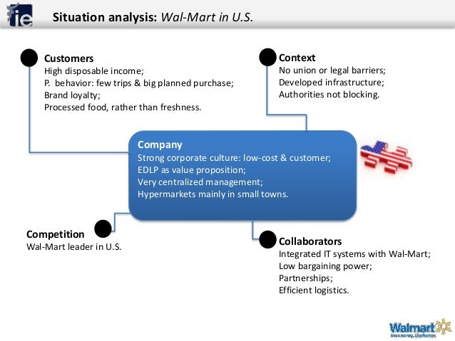 case study analysis of wal mart the main street merchant of doom essay