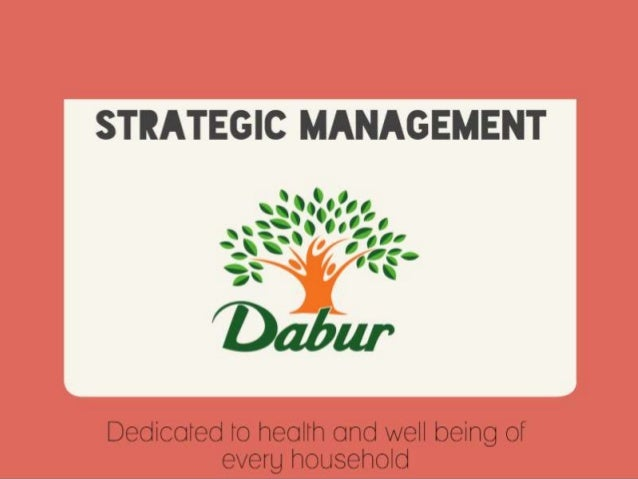 Dabur Case Study | Brand | Market (Economics)