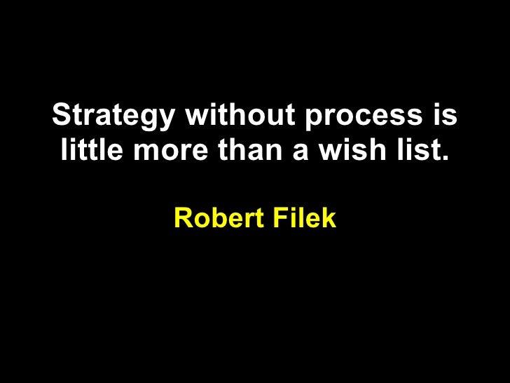 improve process quotes