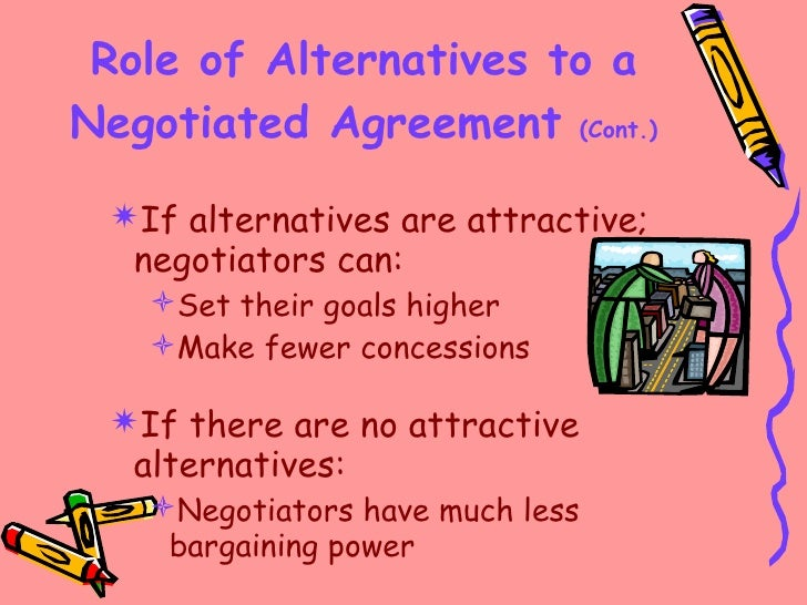 positive and negative bargaining zone Bargaining zone to reach an outcome easier than those with negative bargaining zone considering this difference in bargaining structure, the main issue with prior findings on the effects of affect in negotiation is the moderating role of bargaining.