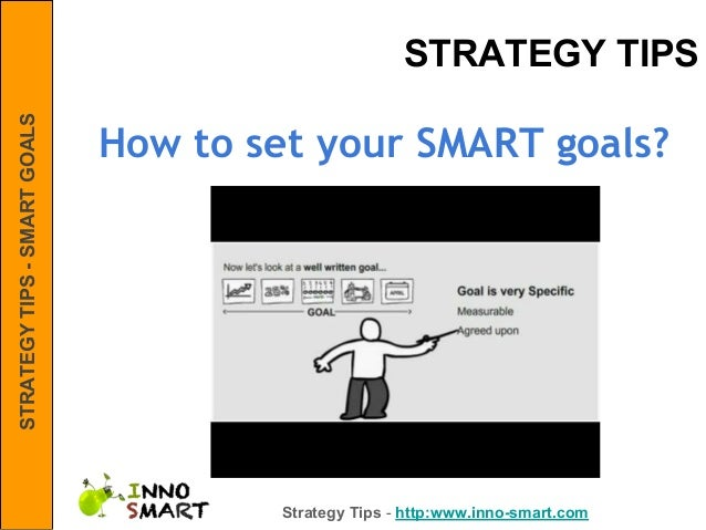 the smart way strategic aims and I never quite knew when goals were formulated the smart way or related to those objectives contribute positively to the strategic goals try boardview for.