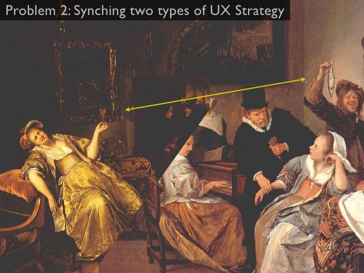 Jonathan Arnowitz Product UX Strategy: the organization        Stroomt Interactions          Why do you exist        What ...