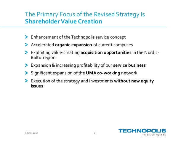 Strategy Review 2017-2020 Slide 2