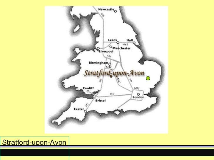 Stratford-upon-Avon Stratford-upon-Avon