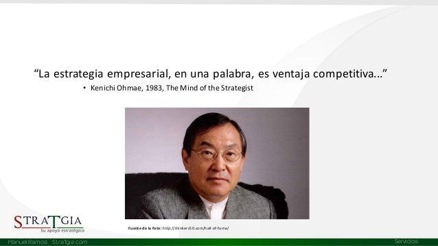 kenichi ohmae the mind of the strategist pdf
