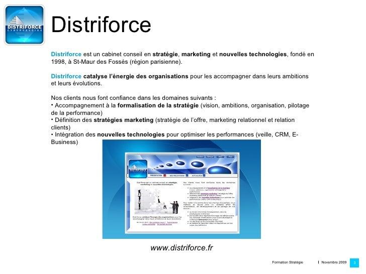 Fondamentaux de strat gie - Cabinet de conseil en strategie marketing ...