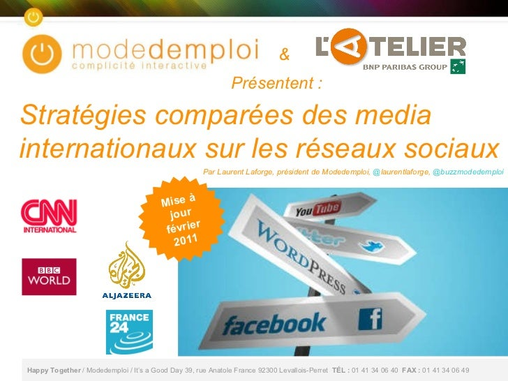 Happy Together  / Modedemploi / It 's a Good Day 39, rue Anatole France 92300 Levallois-Perret  TÉL :  01 41 34 06 40  FAX...