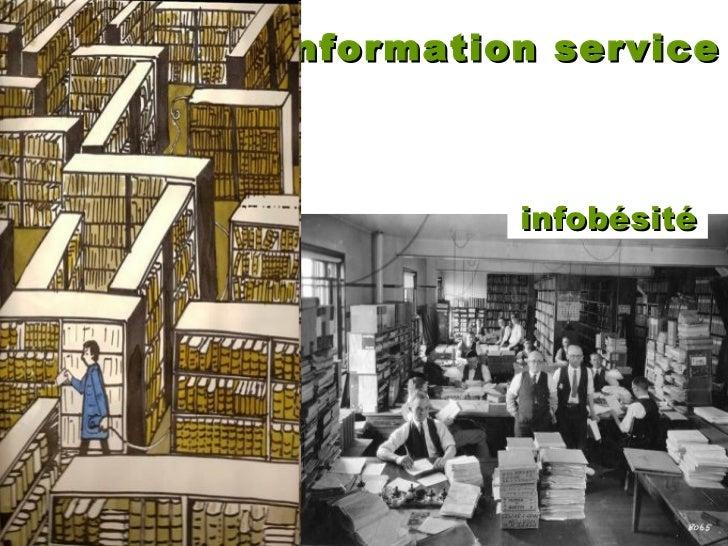 Information service infobésité