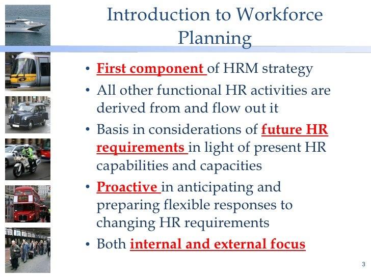 Strategic HR Planning anf Talent Mgt 3 Slide 3