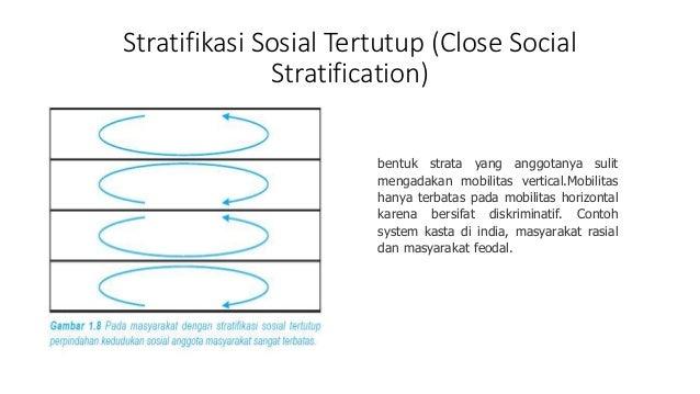 Stratifikasi sosial stratifikasi ccuart Gallery