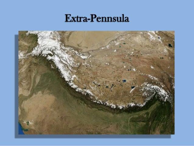Extra-Pennsula