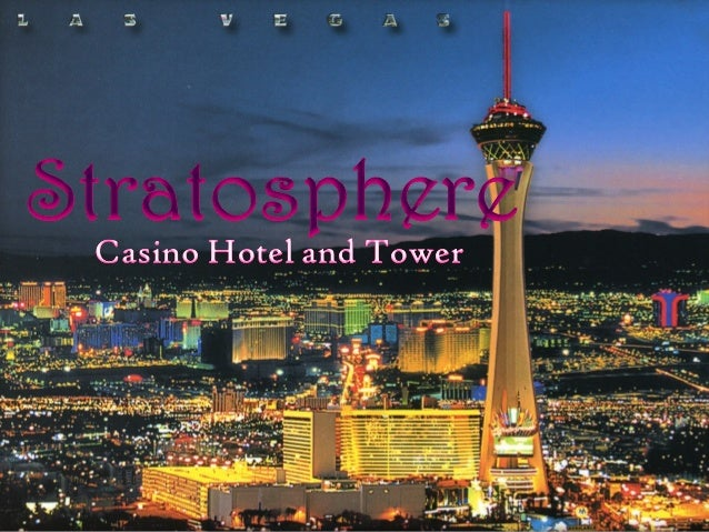     The Stratosphere Casino, Hotel & Tower is one of the most recognizable Las Vegas Strip Hotels in the world, and its ...