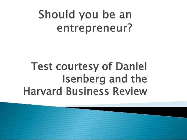 From an Unentrepreneur 2011 Slide 2