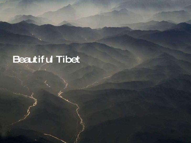 Beautiful Tibet
