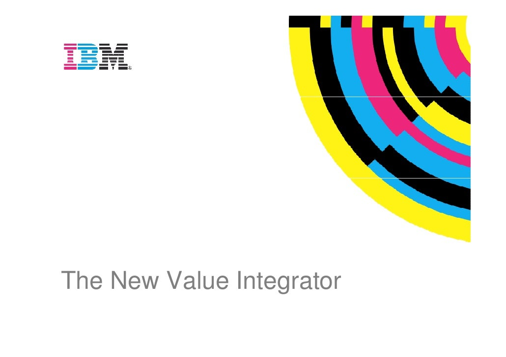 The New Value Integrator