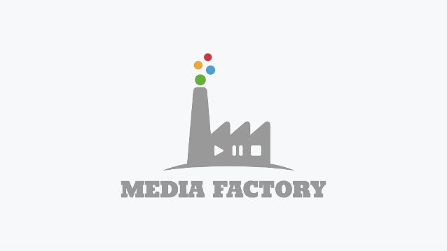 The Video Pipeline Distribution API Acquisition API Transcoding API Storage Media Factory Client Media Factory API CDN Dat...