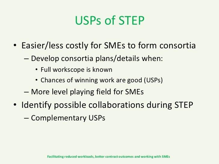Streamlined Tender Evaluation Presentation