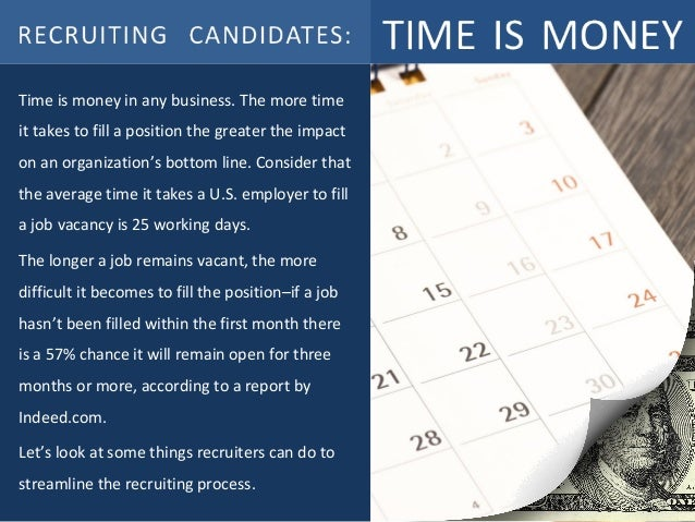 streamlining the recruitment process  7 tips for recruiters  u0026 hiring