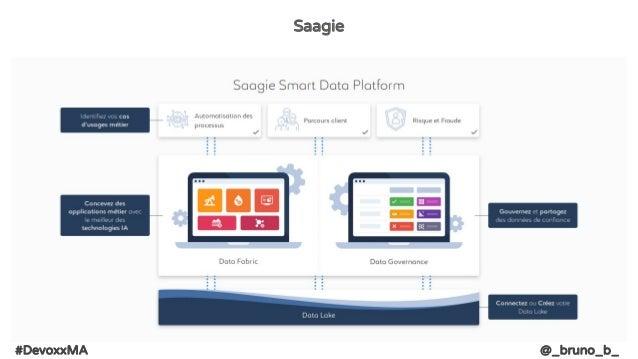Stream processing et SQL Slide 3