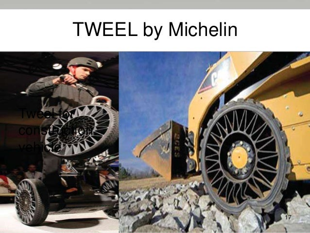 michelin tweel release autos post. Black Bedroom Furniture Sets. Home Design Ideas