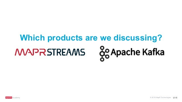Streaming Patterns Revolutionary Architectures with the Kafka API Slide 3