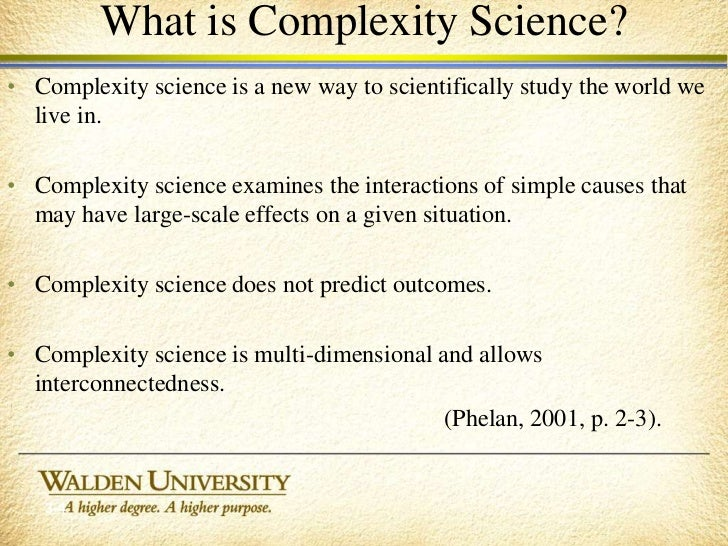 explain the concept of irreducible complexity Unifying concepts & processes: evidence, models & explanation  intelligent design (id), irreducible complexity  logic of dembski's argument that specified.