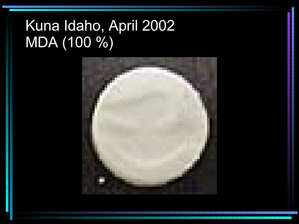 Kuna Idaho, April 2002 MDA  Kuna Idaho, Apr...